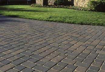 Omni Stone Oxford Concrete Pavers